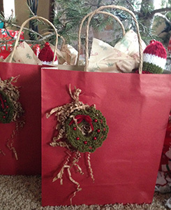 Quick-and-Easy Gift Bags