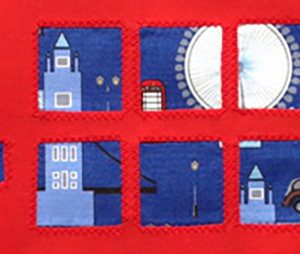 Quilt Designs for Kids: Finding the Right Story