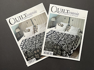 QUILTmania Issue #141